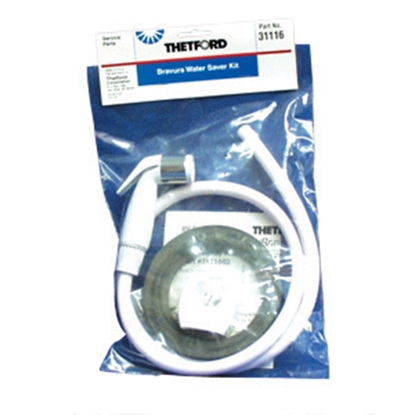 Picture of Thetford  Bravura Water Saver Package 33226 12-0340
