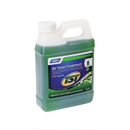 Picture of Camco TST (TM) 32 Oz Bottle Holding Tank Treatment w/Deodorant 40226 13-0054