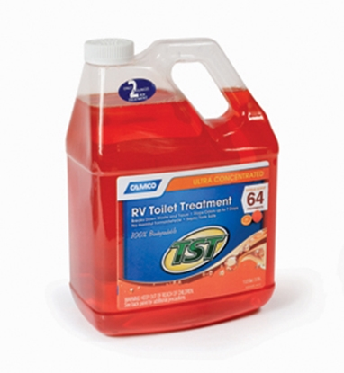 Picture of Camco TST (TM) 1 Gal Holding Tank Treatment w/Deodorant 41197 13-0057