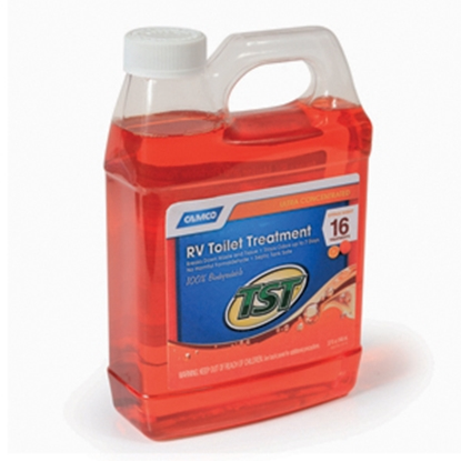 Picture of Camco TST (TM) 32 Oz Bottle Holding Tank Treatment w/Deodorant 41192 13-0059