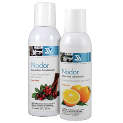 Picture of DirectLine/3X  8 oz Berry Scent Nodor Spray Bottle 321 13-0080