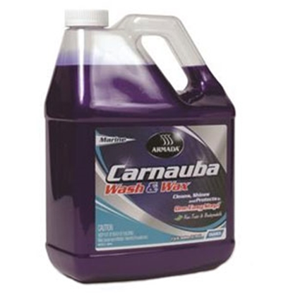 Picture of Camco Armada (R) 1 Gallon Car/ RV Wash With Wax 40927 13-0144