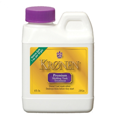 Picture of Kronen KRONEN (TM) 6-Pack 4 Oz Bottle Holding Tank Treatment KHT000 13-0241