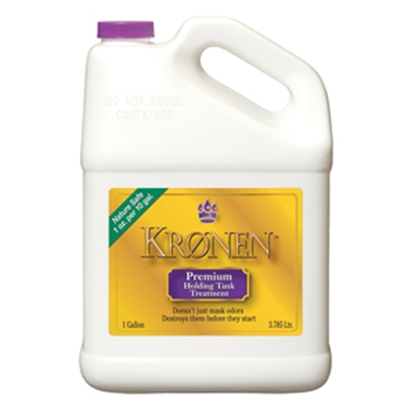 Picture of Kronen KRONEN (TM) 128 Oz Jug Holding Tank Treatment KHT003 13-0244