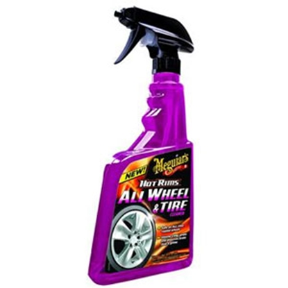 Picture of Meguiars Hot Rims (R) Hot Rims Wheel Cleaner G9524 13-0274