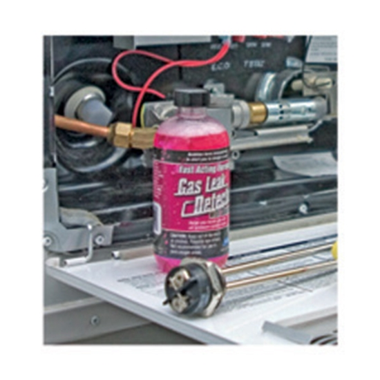 Picture of Camco  8 oz Gas Leak Detector w/Dauber 10325 13-0291