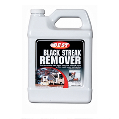 Picture of Kronen BEST (R) 1 Gallon Black Streak Remover 50128 13-0486