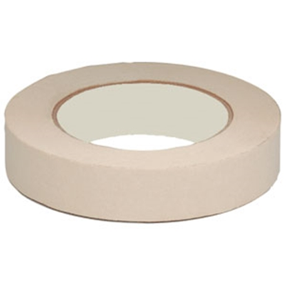 "Picture of Carolina Tape  Tape, Masking,  1"" x 60 Yds CT1011 13-0488"