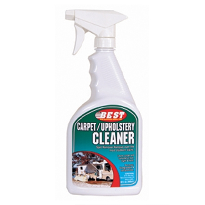 Picture of Kronen BEST (R) 32 Ounce Upholstery Cleaner/Spot Remover Carpet Cleaner 70032 13-0495
