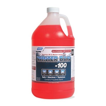 Picture of Camco Winter Ban 1 Gallon -100 deg F Winter Ban RV Antifreeze 30787 13-0507