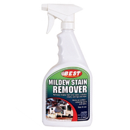 Picture of Kronen BEST (R) 32 Ounce Mildew Stain Remover Mildew Stain Remover 39032 13-0564