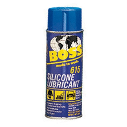 Picture of Accumetric BOSS (R) 615 Boss 10.25 oz Silicone Spray 02467CL10 13-0597