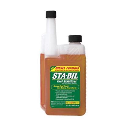Picture of Sta-Bil STA-BIL (R) Diesel Sta-Bil, 32 oz 22254 13-0628