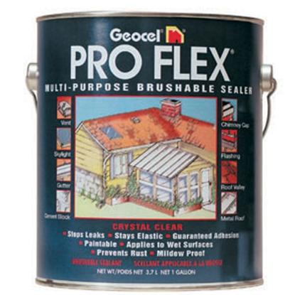 Picture of Geocel Pro Flex (R) 1 Gallon Proflex Multi-Purpose GC22300 13-0632