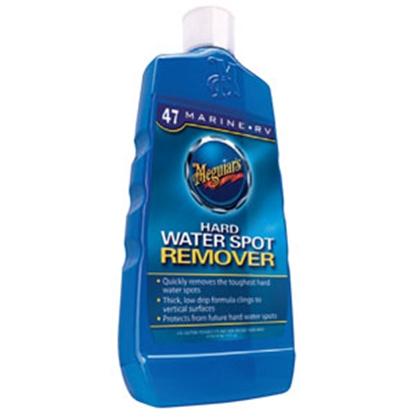 Picture of Meguiars  16 Ounce Water Spot Remover M4716 13-0722