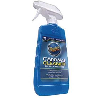 Picture of Meguiars  16 Oz Canvas Cleaner M7116 13-0784