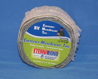 "Picture of Eternabond  2"" x 4' Roll Roof Repair Tape RV-EMT 13-0817"
