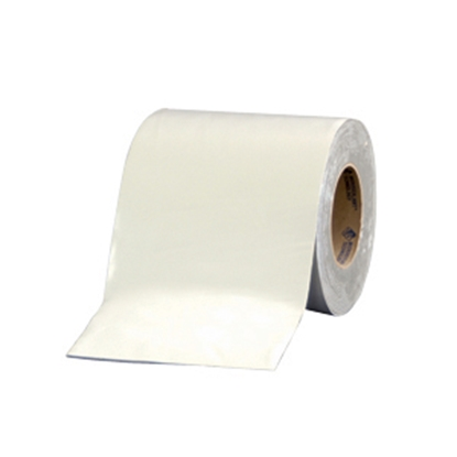 "Picture of Eternabond Roofseal White 4"" x 50' Roll Roof Repair Tape RSW-4-50"