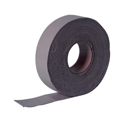 "Picture of Eternabond Doublestick Black 2"" x 50' Roll Roof Repair Tape DS-2-50 13-0821"