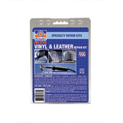 Picture of Permatex Ultra Series Vinyl & Leather Repair Kit 81781 13-0843