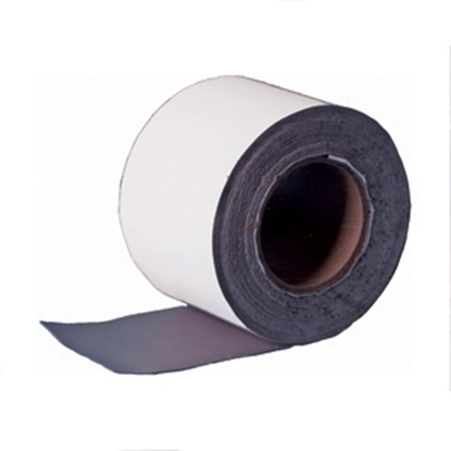 "Picture of Eternabond Roofseal White 6"" x 50' Roll Roof Repair Tape RSW-6-50 13-0873"