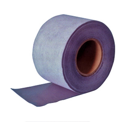 "Picture of Eternabond Webseal Gray 4"" x 50' Roll Roof Repair Tape WB-4-50 13-0875"