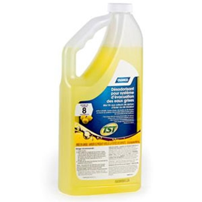 Picture of Camco TST (TM) 32 Oz Bottle Holding Tank Treatment w/Deodorant 40250 13-0889