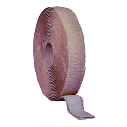 "Picture of Heng's  Gray 1"" x 20' Roll Putty Roof Repair Tape 5650 13-0903"