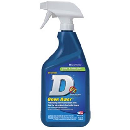 Picture of Dometic D (TM) Line Odor Away (TM) 32 Oz Spray Bottle Deodorizer D1306001 13-1011