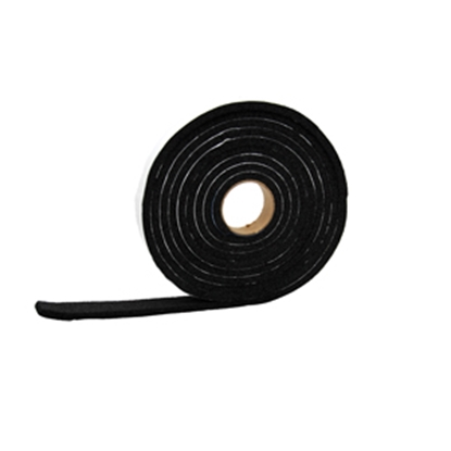 "Picture of AP Products  3/8"" x 3/4"" x 50' L Vinyl Foam Tape 018-383410 13-1094"