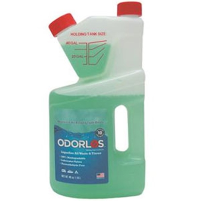 Picture of Odorlos Odorlos (TM) 40 Oz Bottle Holding Tank Treatment V77002 13-1138