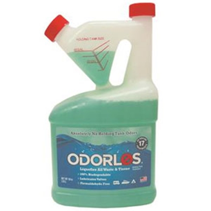 Picture of Odorlos Odorlos (TM) 68 Oz Bottle Holding Tank Treatment V77003 13-1139