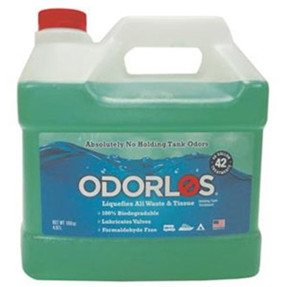 Picture of Odorlos Odorlos (TM) 168 Oz Bottle Holding Tank Treatment V77004 13-1141