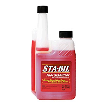 Picture of Sta-Bil STA-BIL (R) Fuel Stabilizer, 16 oz 22207 13-1226