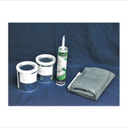 Picture of Dicor  EPDM Rubber Roof Repair Kit 401-PR 13-1250
