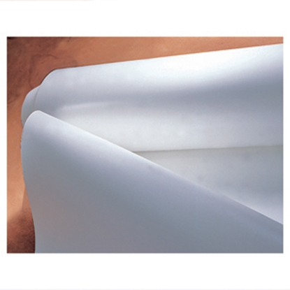 Picture of Dicor Brite-Tek White 9.5'W x 30'L TPO Roof Membrane BTF95W-30 13-1277