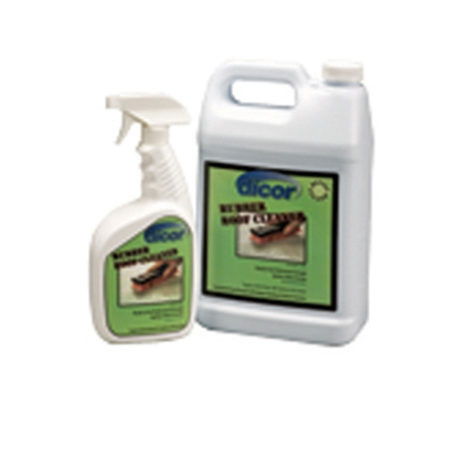 Picture of Dicor  16 Ounce Bottle Rubber Roof Cleaner RP-RC160C 13-1282