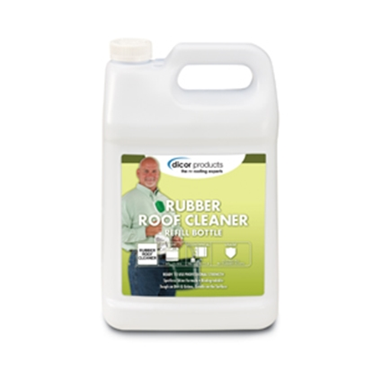 Picture of Dicor  1 Gallon Can Rubber Roof Cleaner RP-RC-1GL 13-1289