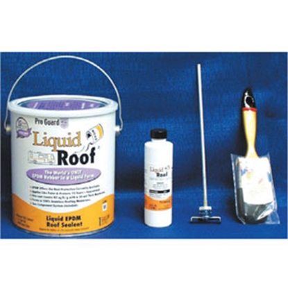 Picture of Pro Guard  EPDM Rubber Roof Repair Kit F9991-K 13-1381