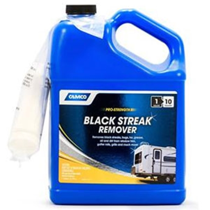 Picture of Camco  1 Gallon Pro-Strength Black Streak Remover 41007 13-1471
