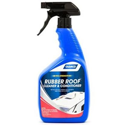 Picture of Camco  32 Oz Spray Bottle Rubber Roof Cleaner 41063 13-1475
