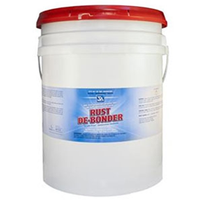 Picture of DirectLine/3X  5 Gal Rust De-Bonder 00402 13-1786