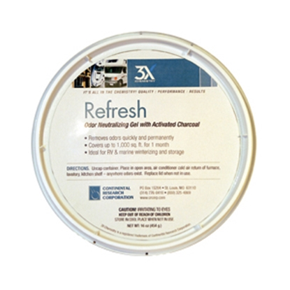 Picture of DirectLine/3X  16 Ounce Chemistry Re-Fresh Odor Absorber 152 13-2995