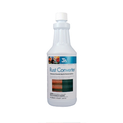 Picture of DirectLine/3X  32 Oz Brush On/ Spray On Rust Converter 154 13-3010