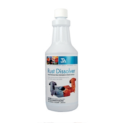 Picture of DirectLine/3X  32 Oz Brush-On Rust Dissolver 155 13-3011