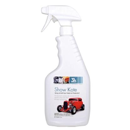 Picture of DirectLine/3X Show Kote (R) 22 oz Spray Liquid Carnauba Car/ RV Wax 195 13-3024