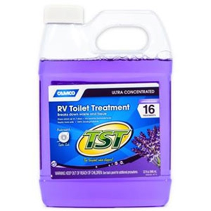 Picture of Camco TST (TM) 32 Oz Bottle Holding Tank Treatment w/Deodorant 41552 13-3093
