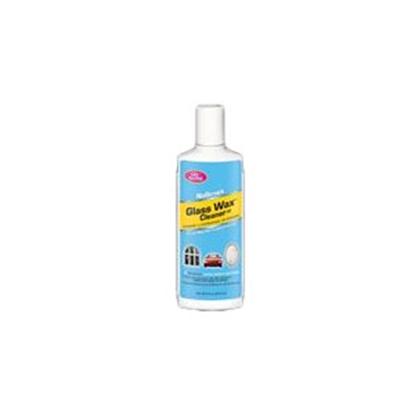 Picture of Gel-Gloss No Streek (TM) 8 Oz Bottle Glass Cleaner w/Wax Formula NS-8 13-4414
