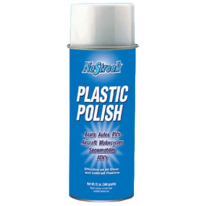 Picture of Gel-Gloss Plastic Polish Plastic Cleaner PC-12.B 13-4426