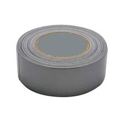 "Picture of AP Products  Silver 2"" W x 180' L Multi Purpose Tape 022-DUG48S 13-5756"